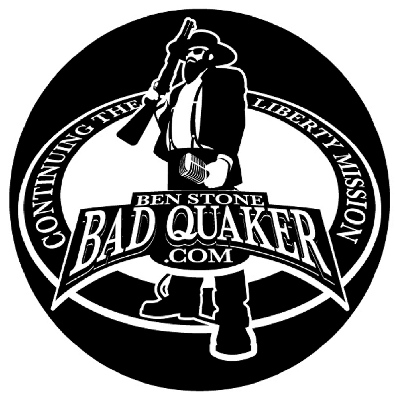Bad Quaker Dot Com