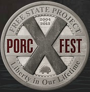 See Ben at PorcFestX! Click here for details!